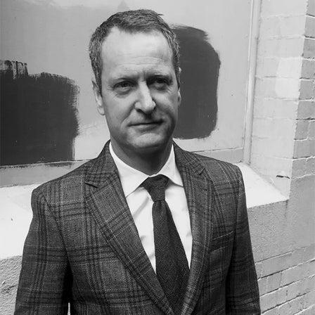 Spinning Yarns: Rex Massey-Molloy