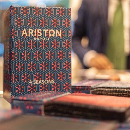 Ariston Cloth
