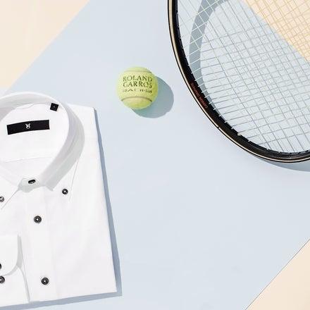 Dresscode: Tennis