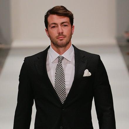 2015 Wedding Show - NZ Fashion Week