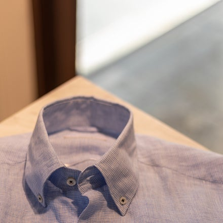 How to Care for Linen Shirts & Mens Jackets