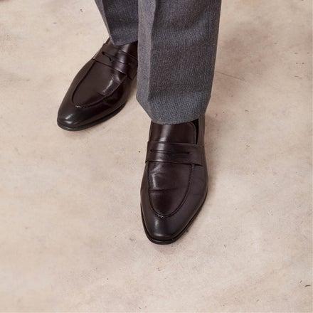 The Break Down : Guide to pant hem lengths