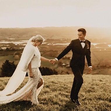 Trent & Gert's Wedding