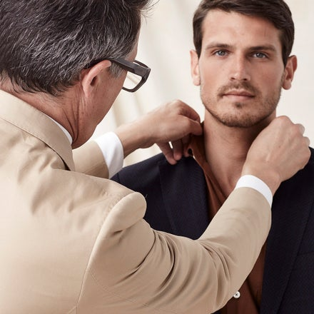 What to Look for when buying a suit