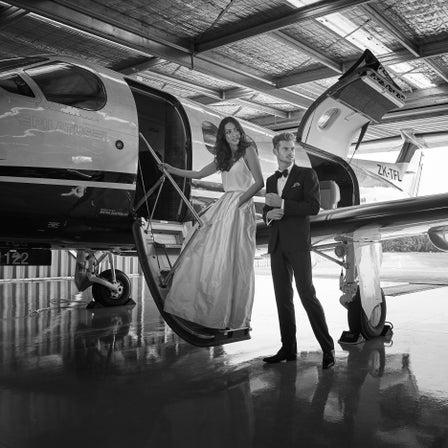 Working Style Weddings