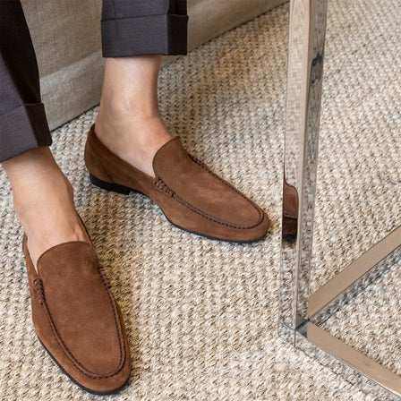 How To Care For Suede