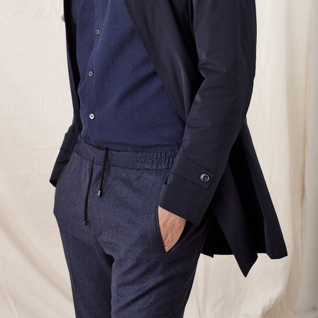 The World's Comfiest Dress Trousers