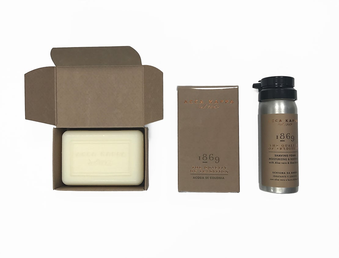 Acca Kappa - 1869 Luxury Gift Collection