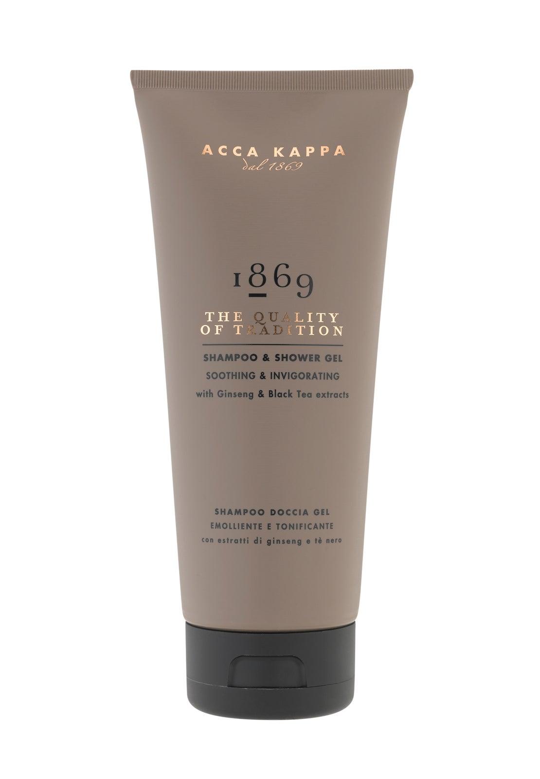 Acca Kappa - 1869 Shampoo and Shower Gel