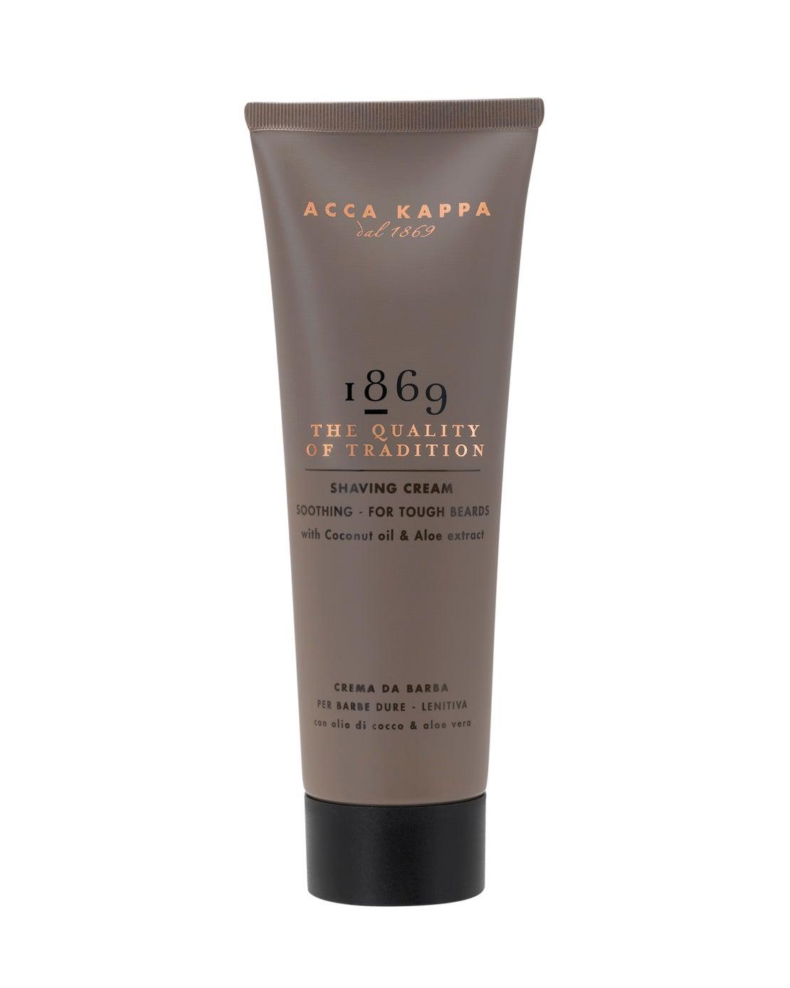 Acca Kappa - 1869 Shaving Cream (125ml)