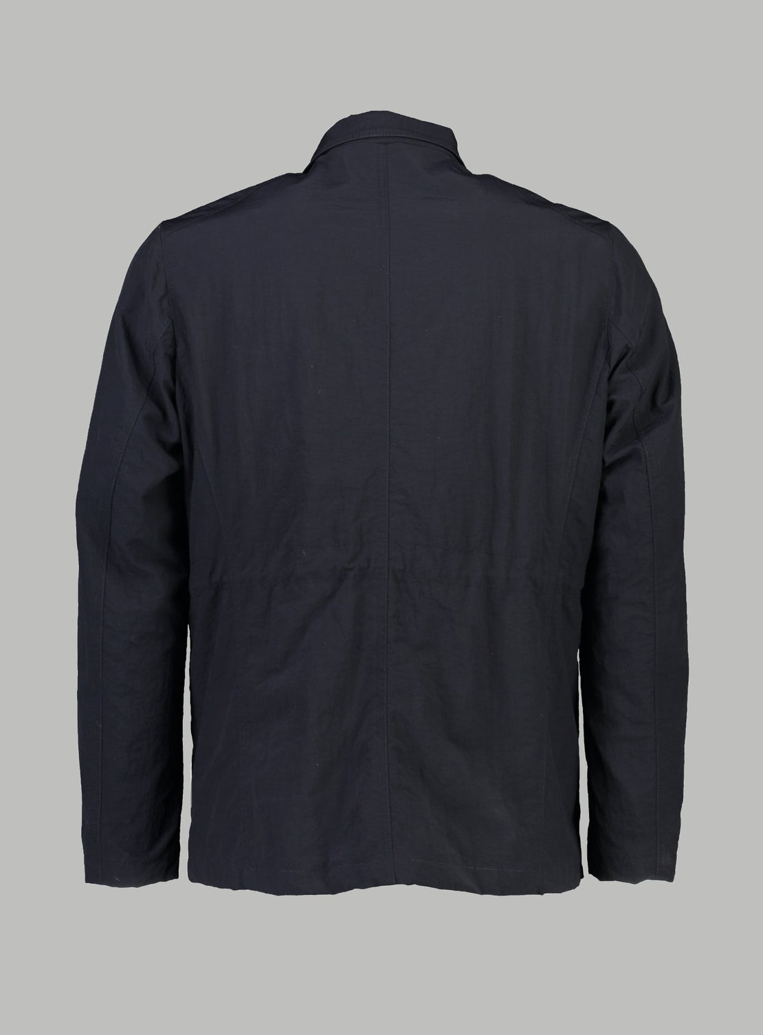 Anorak Shell Jacket