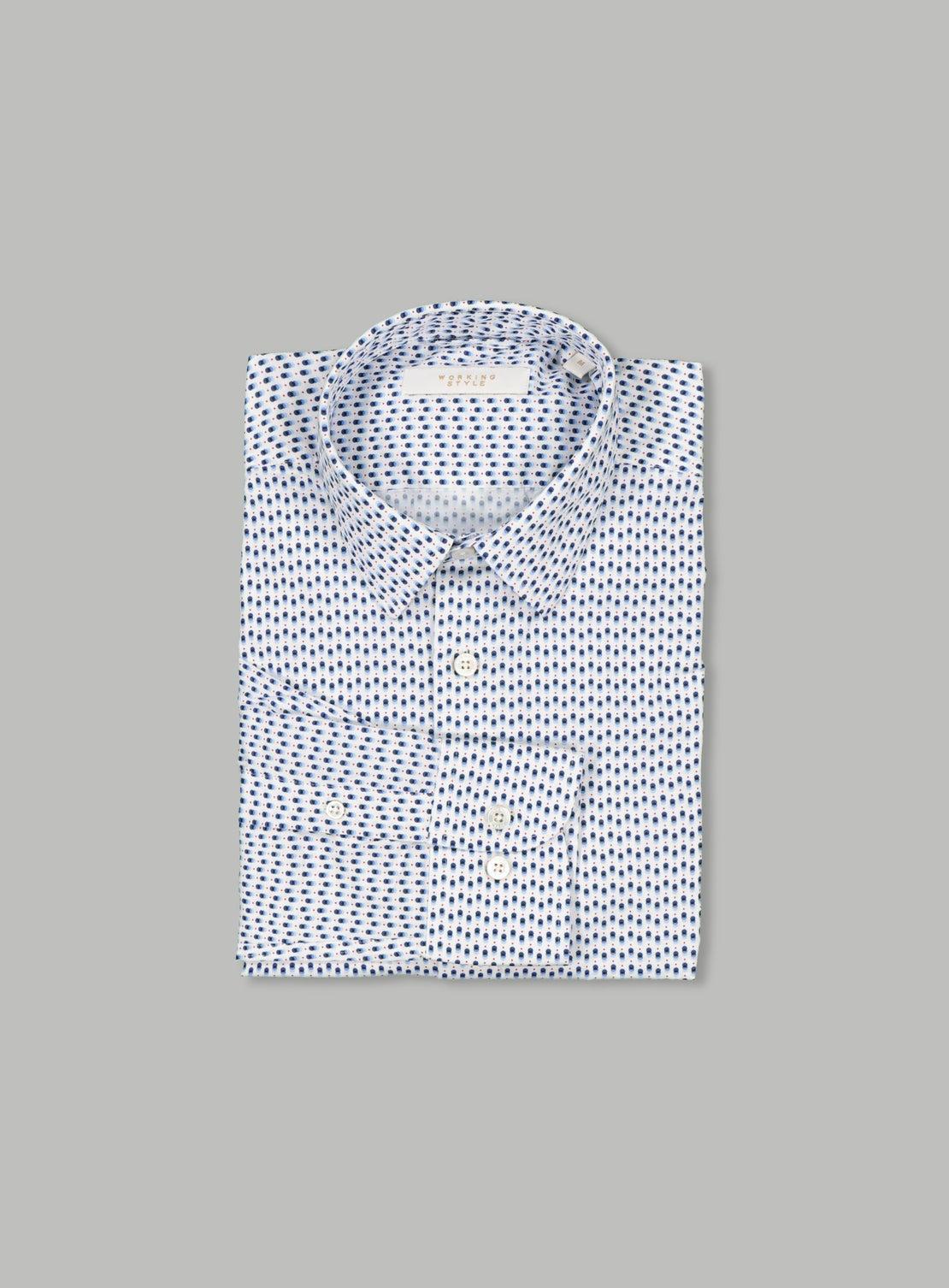 Arcade Teardrop Printed Shirt