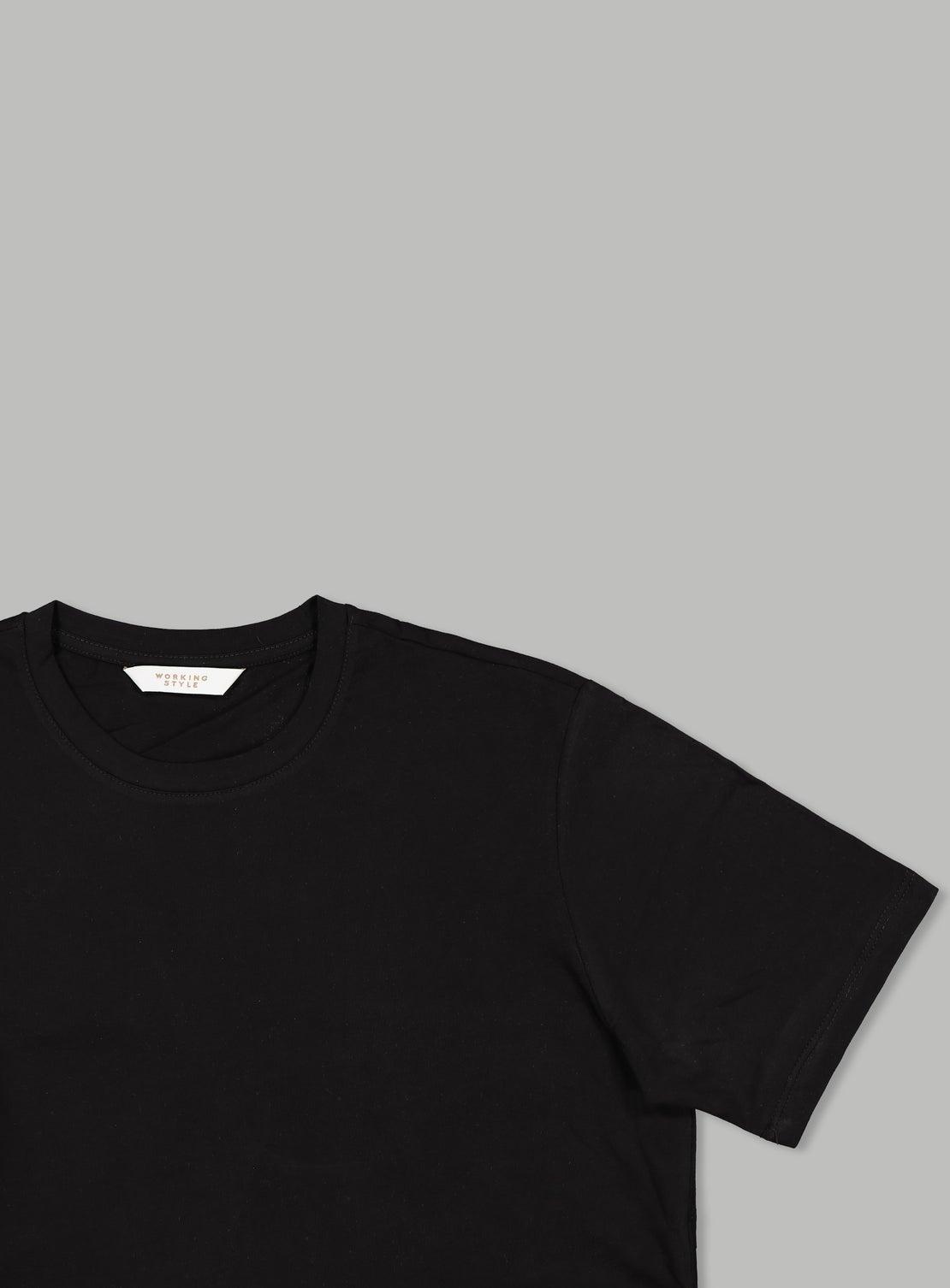 Benny Black T-Shirt