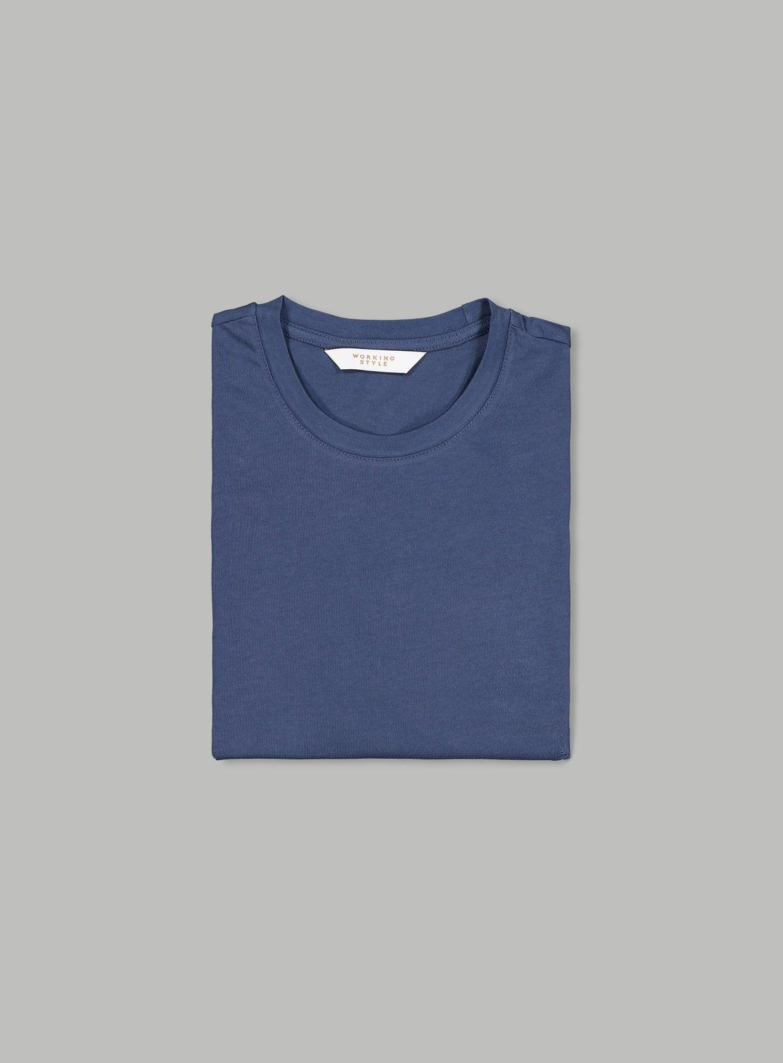Benny Denim T-Shirt