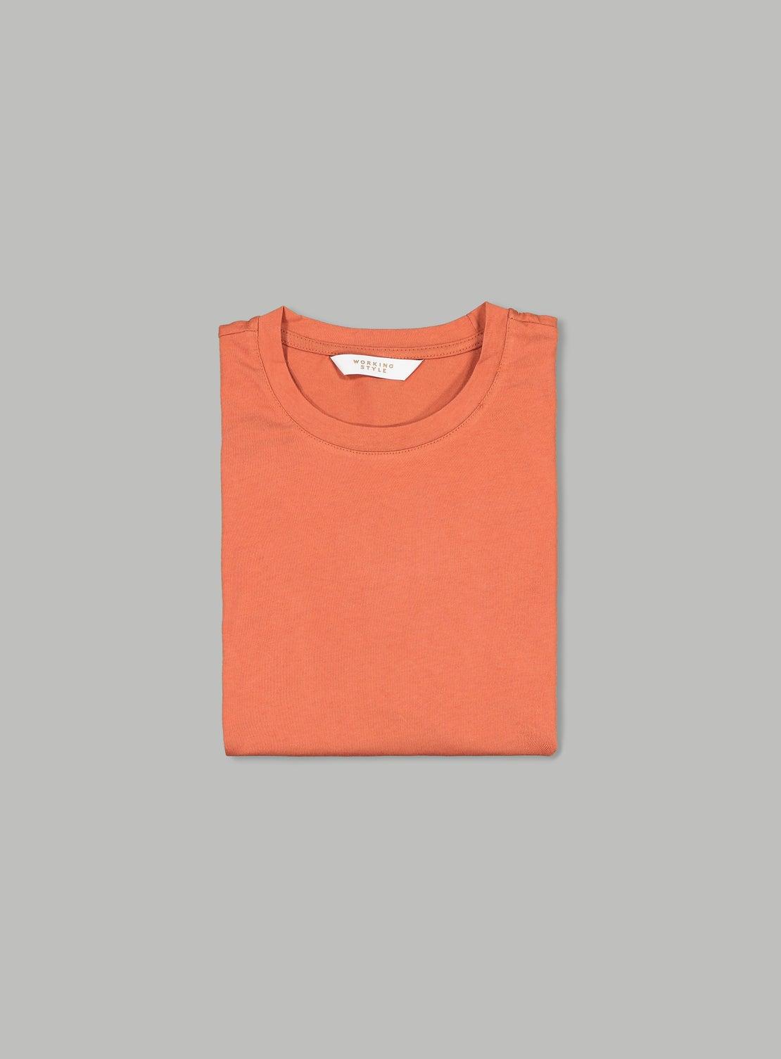Benny Orange T-Shirt