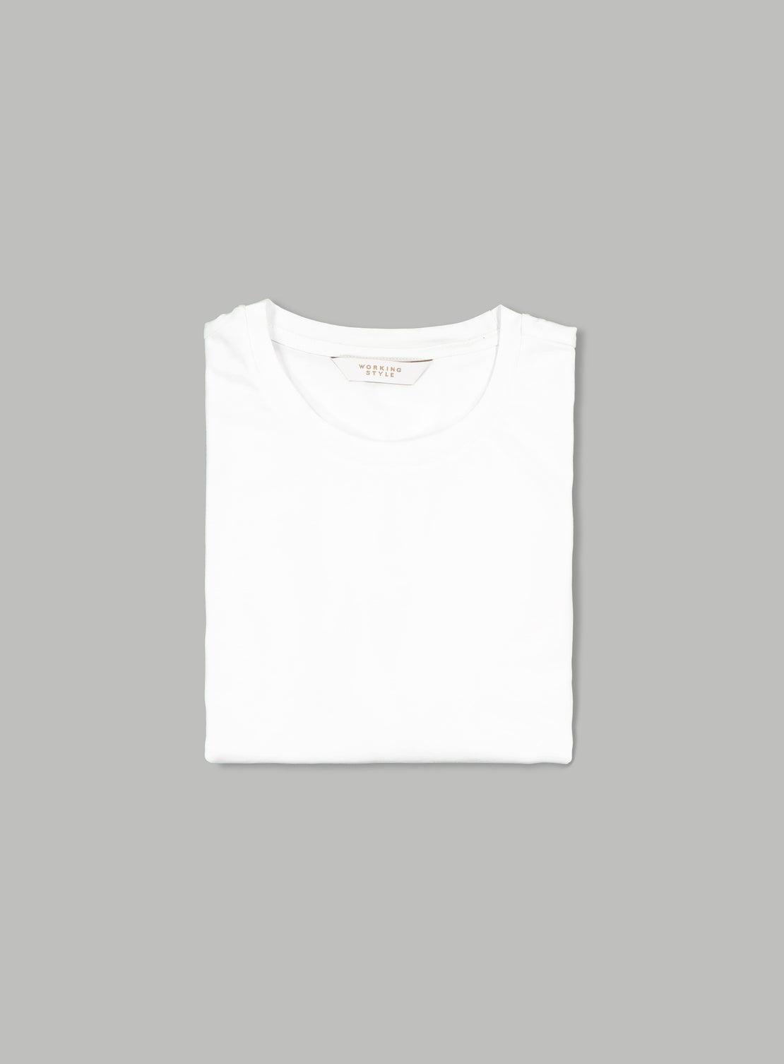 Benny White T-Shirt
