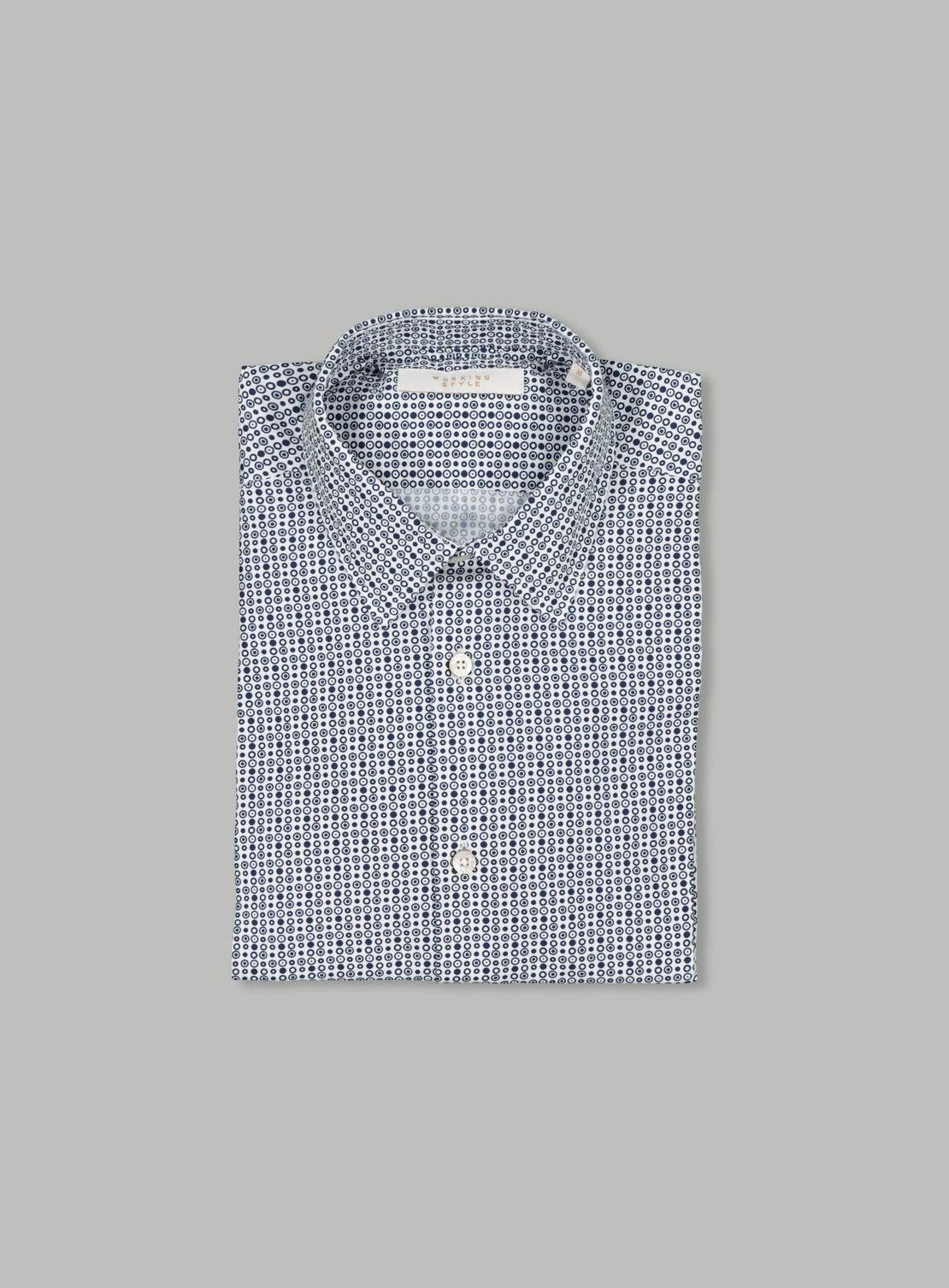 Corso Como Dot Shirt