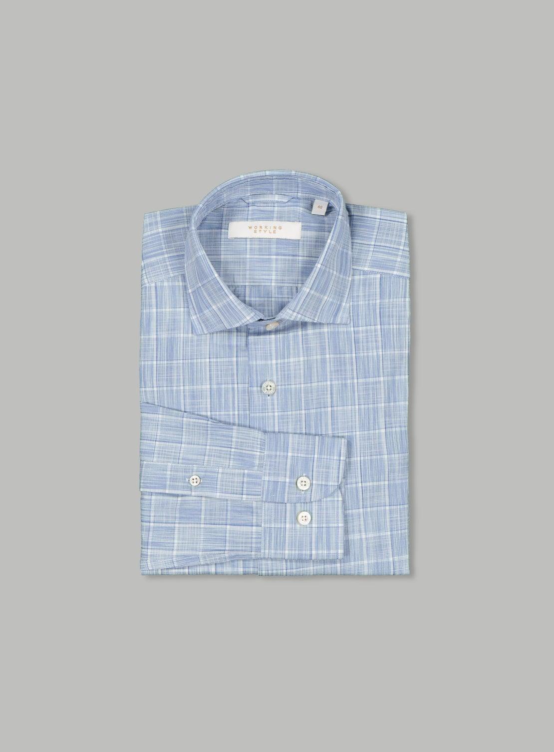 Crosscheck Shirt