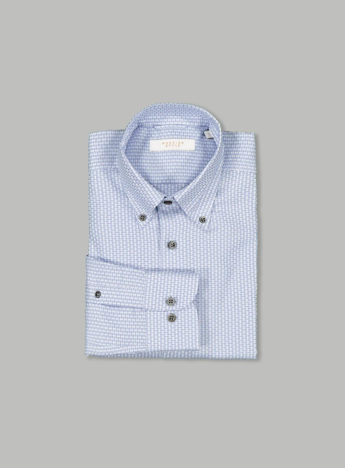 Crosshatch BD Shirt