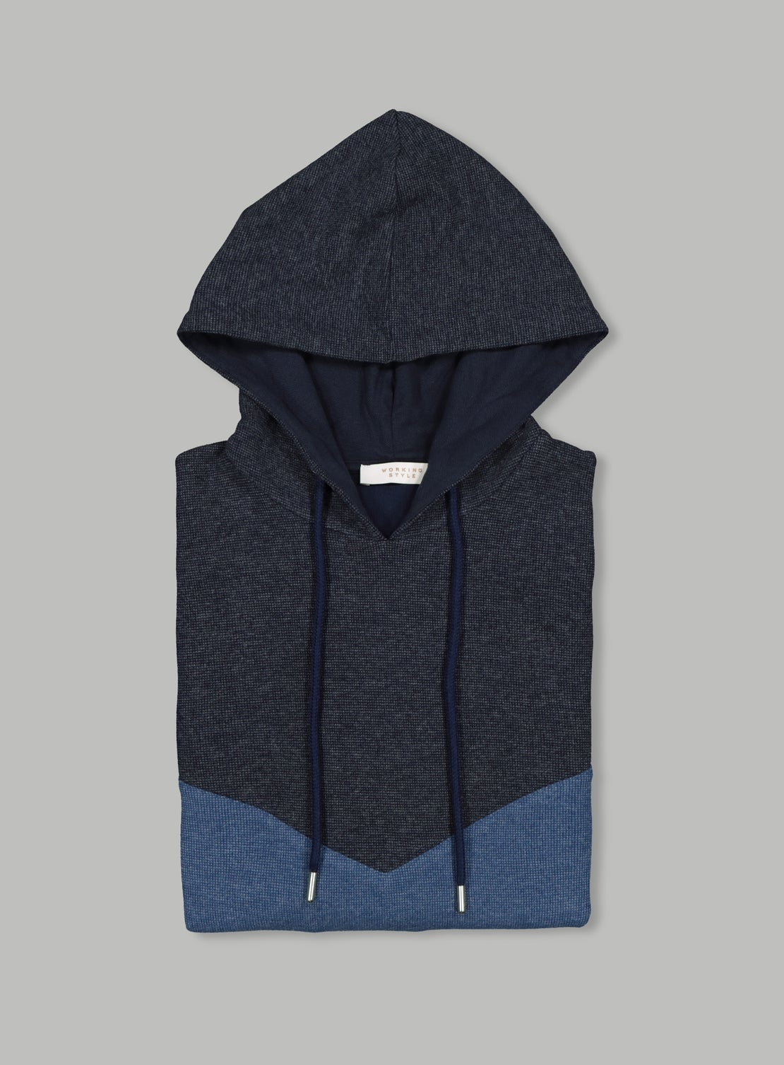 Daly Hooded Knit