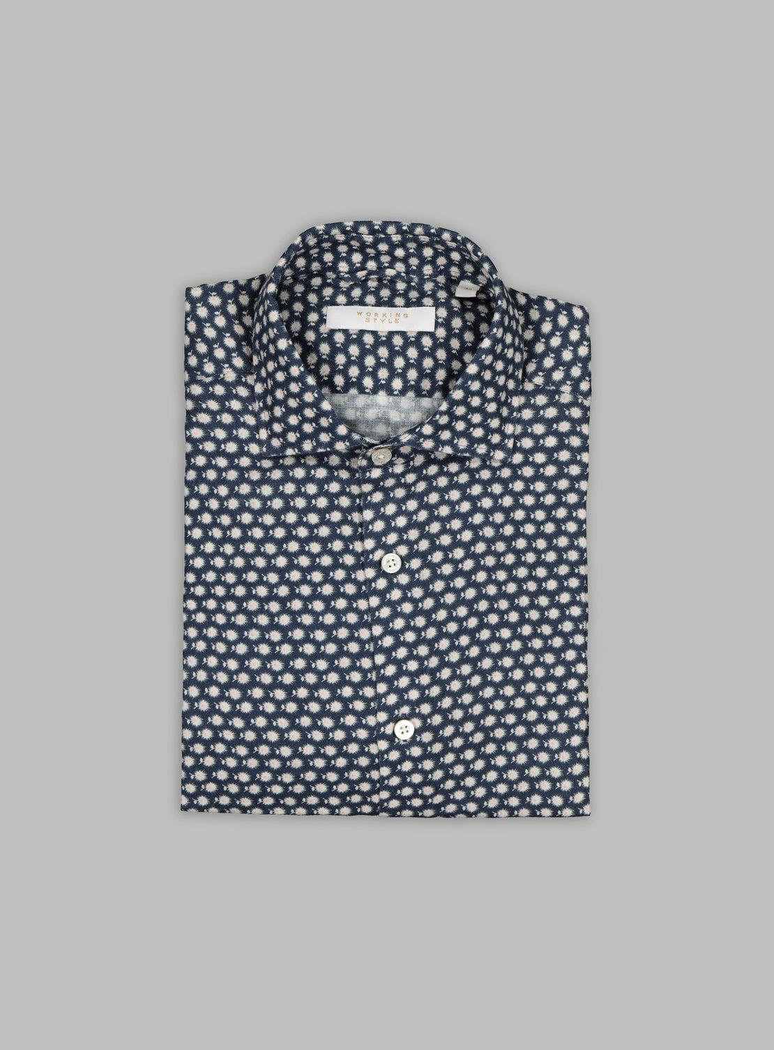 Dandelion Linen Shirt