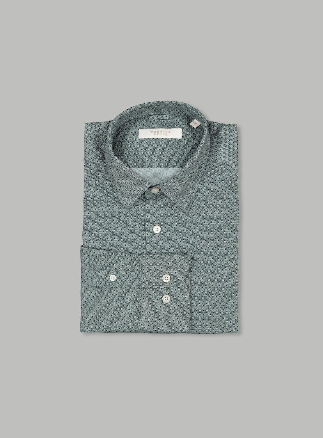 Deco Stretch Shirt
