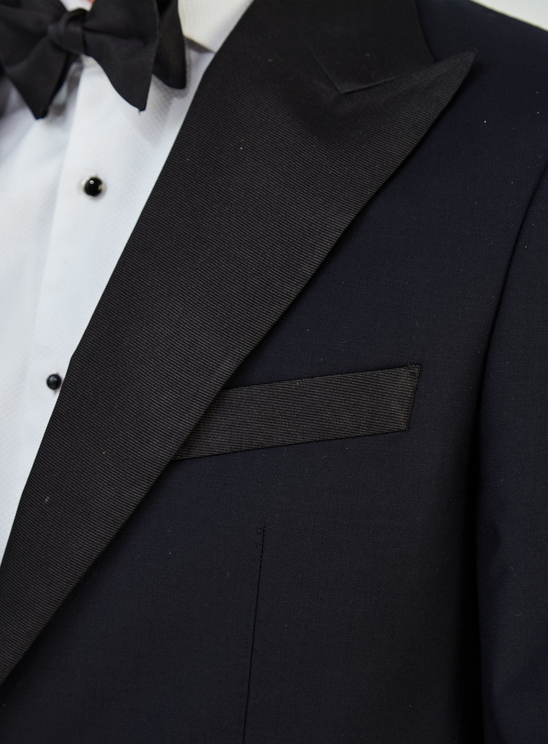 Delon Peak Lapel Dinner Suit
