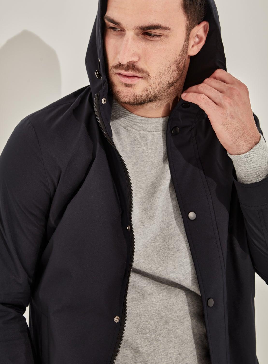 Earle Rain Jacket