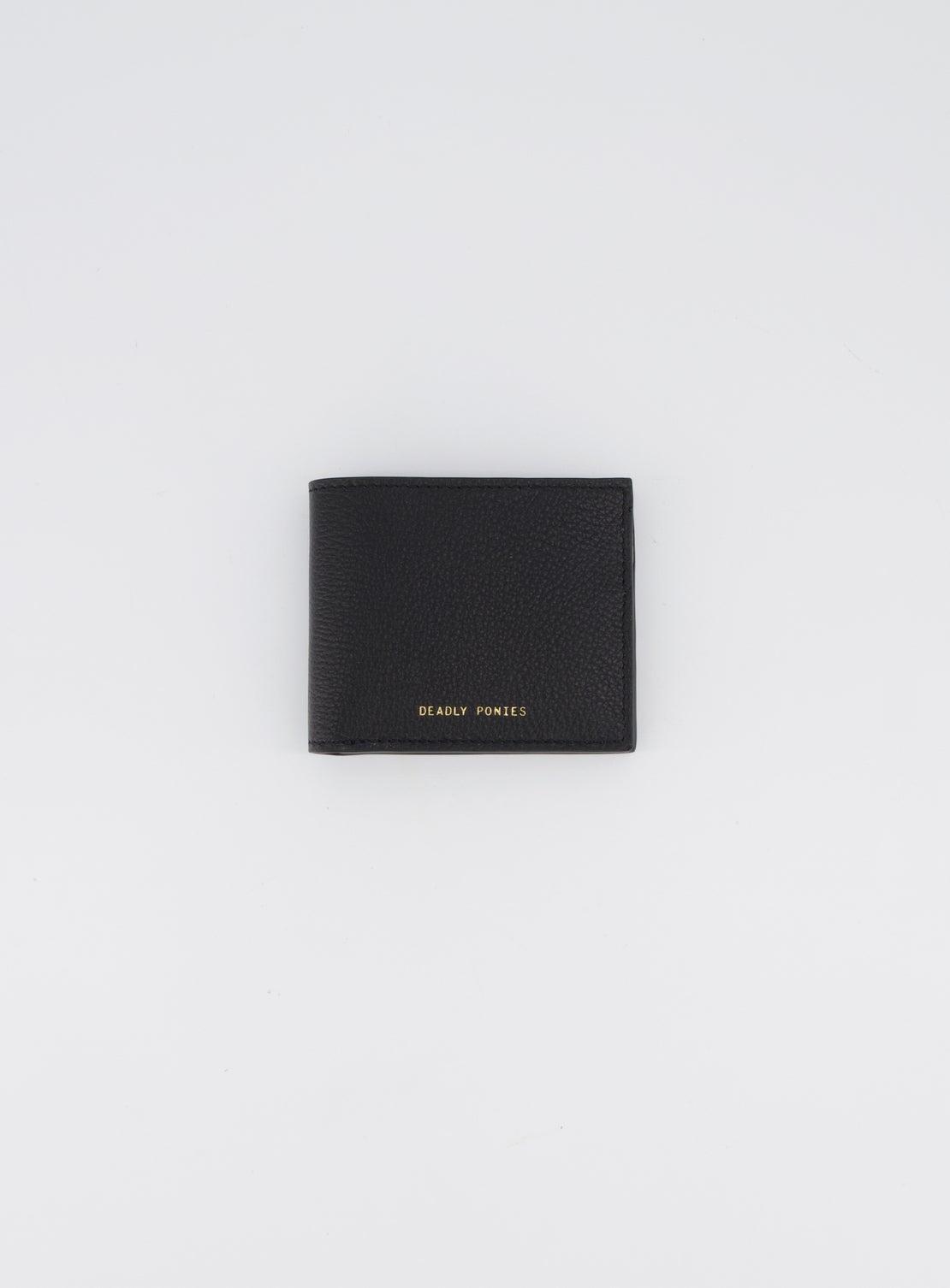 Flip Wallet - Triptych
