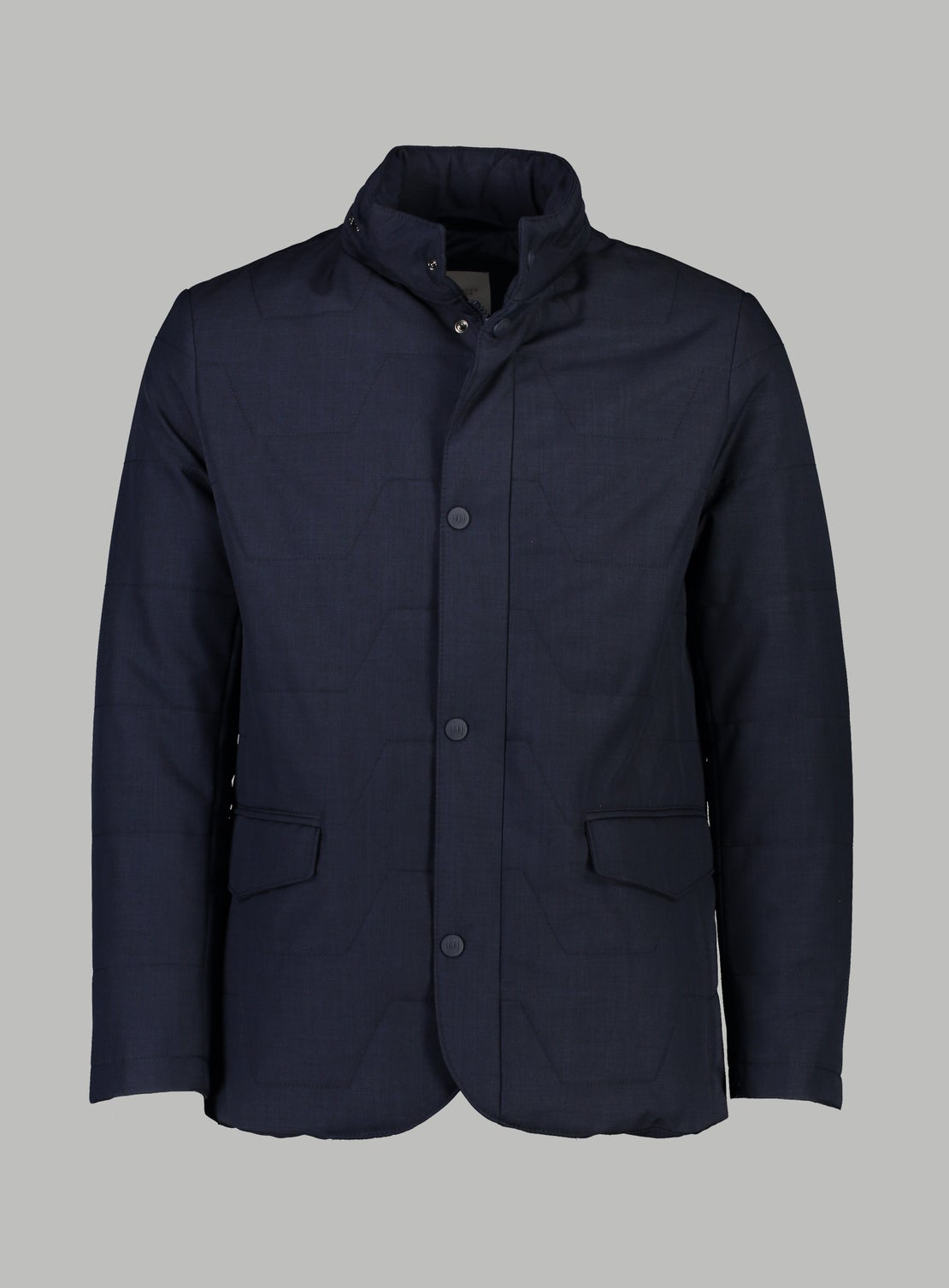 Franklin Technical Coat