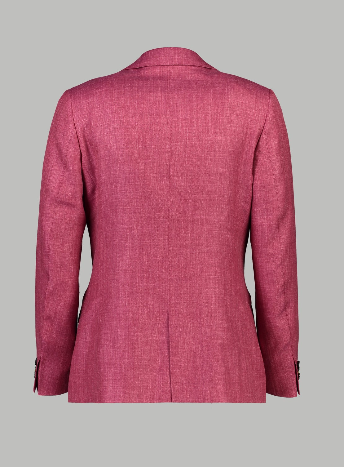 Fuscia Luxe Jacket