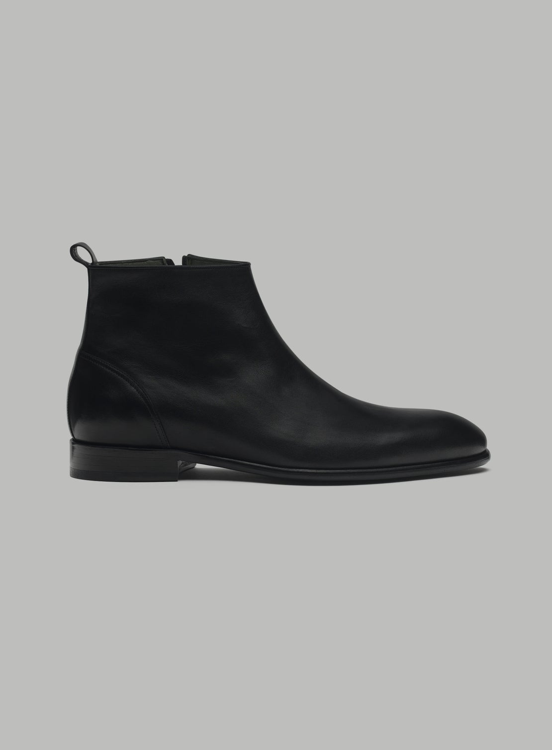 Gallagher Black Boot