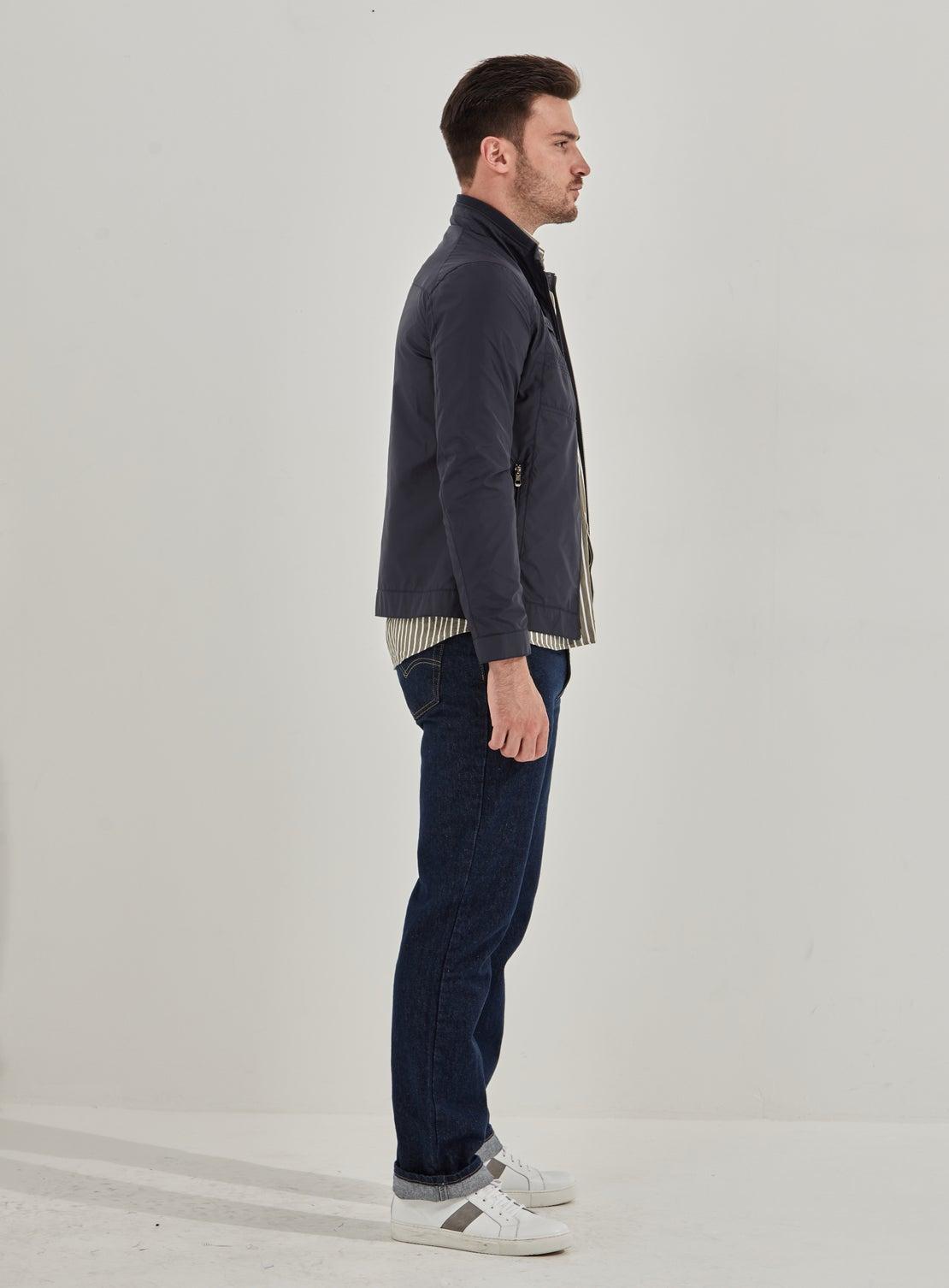 George Wind Jacket
