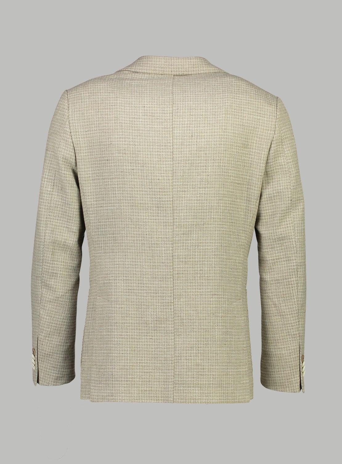 Gerd Taupe Textured Jacket