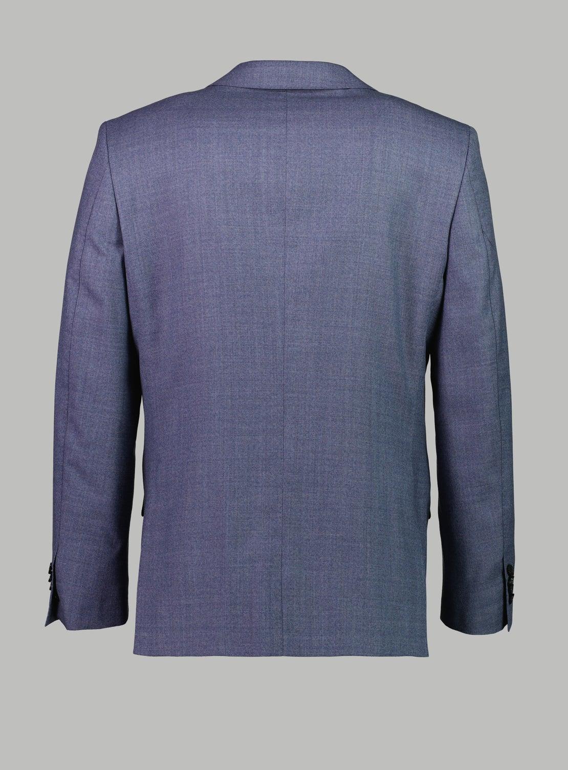 Gustavo Denim Sharkskin Suit