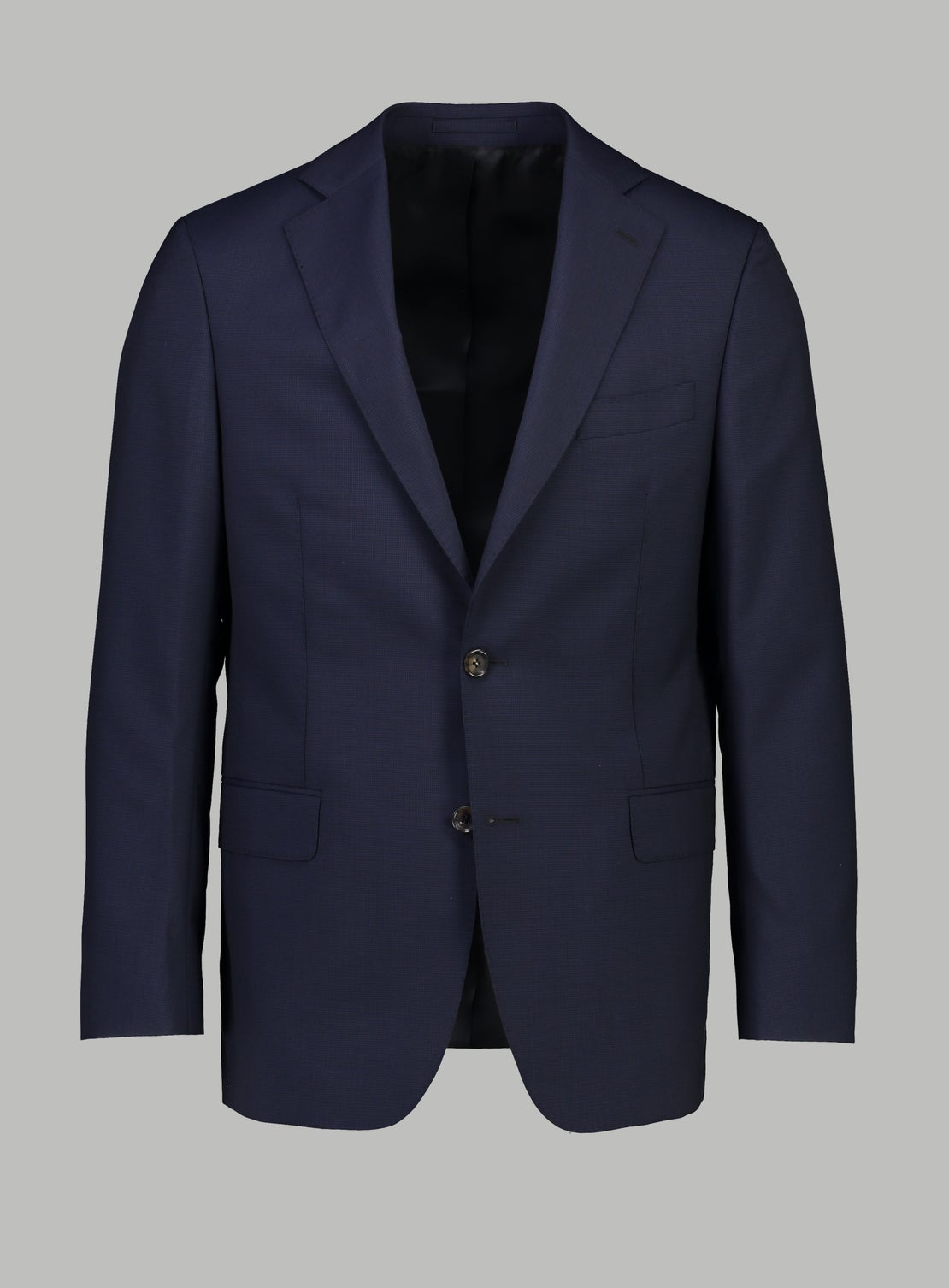 Horst Micro Houndstooth Suit