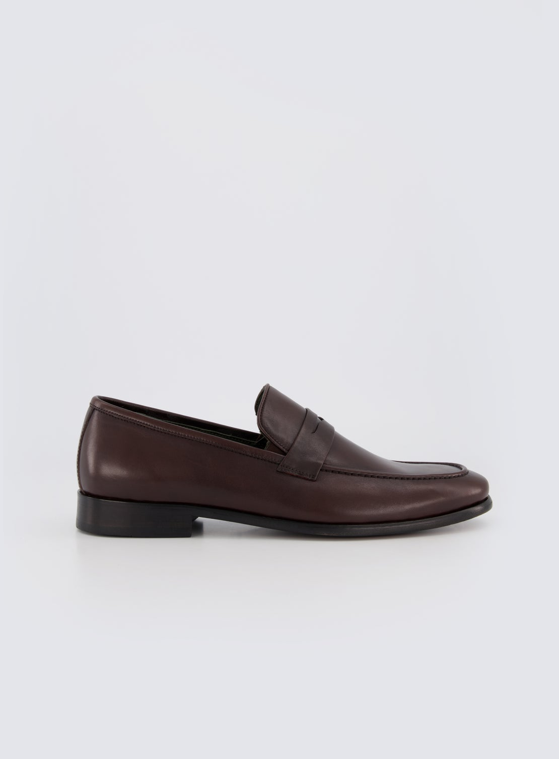 Jarvis Chocolate Loafer
