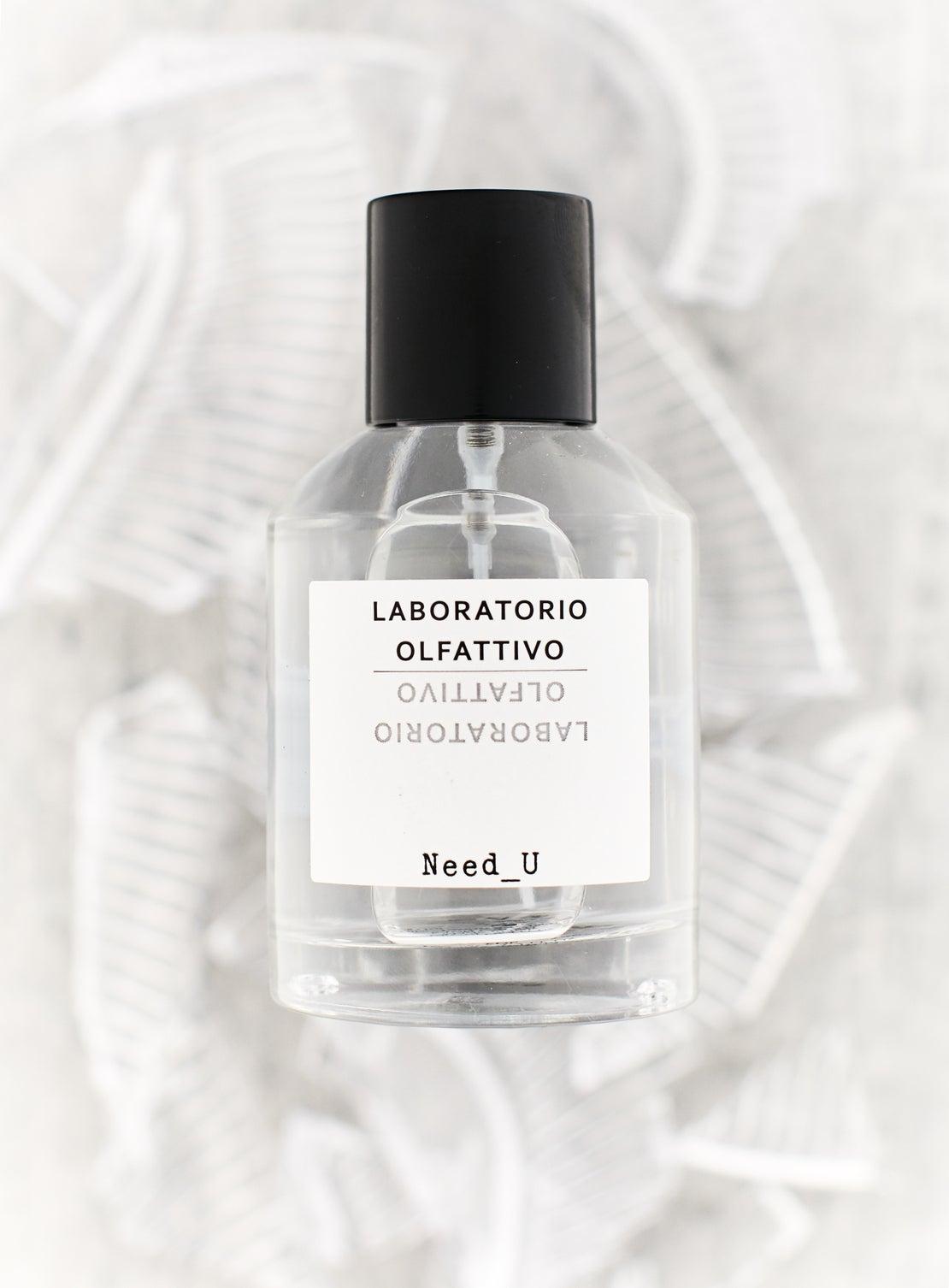 Laboratorio Olfattivo - Need_U 30mL