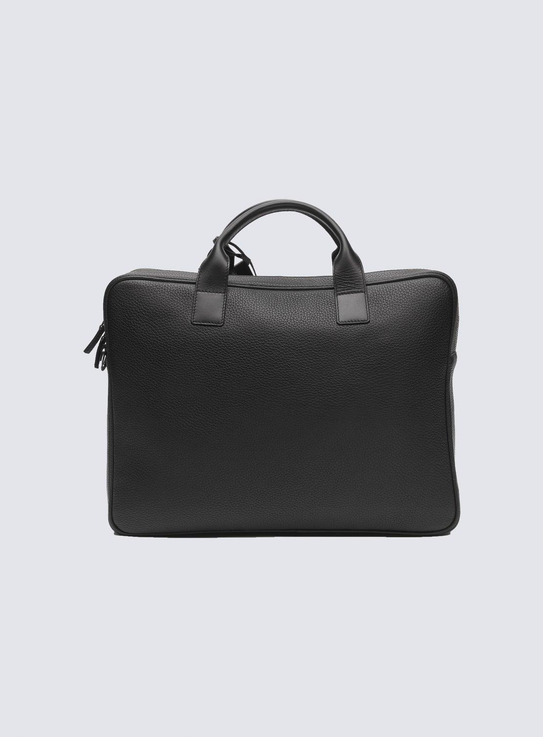 Leather Attaché Case