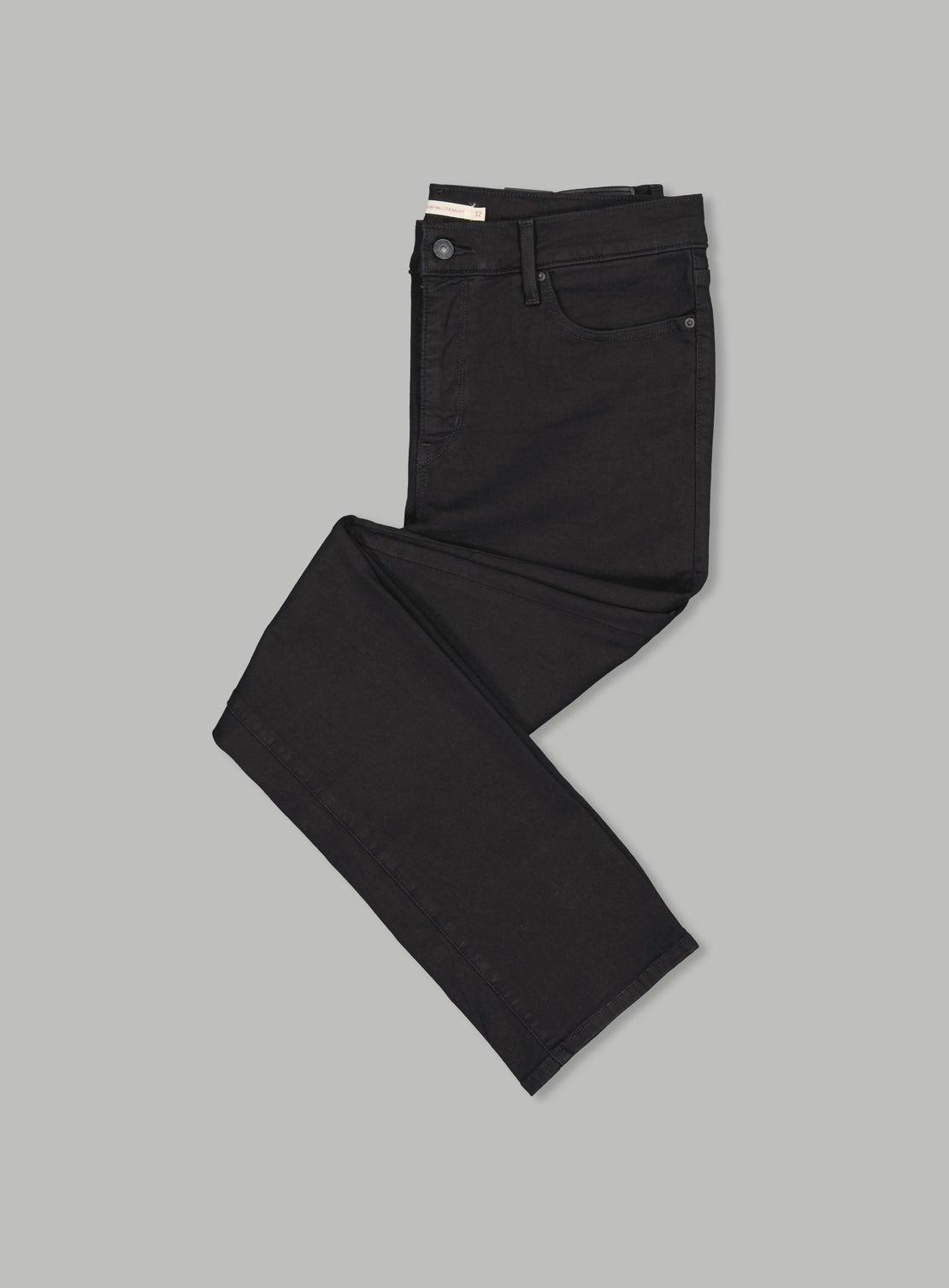 Levi's 314 Shaping Straight - Ultra Black
