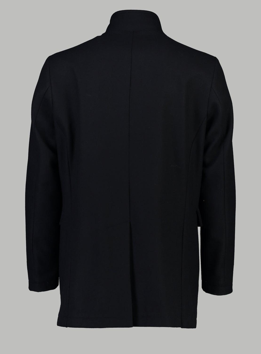 Magnus Car Coat