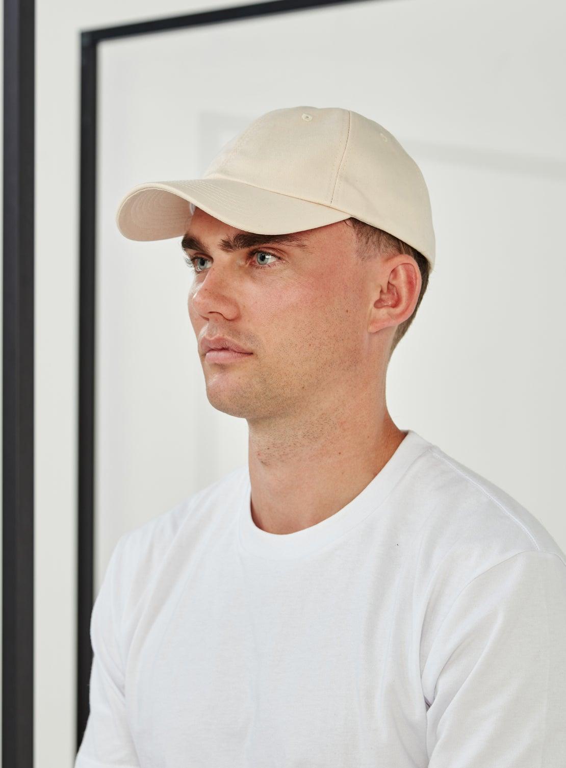 Mantle Bone Cotton Twill Cap