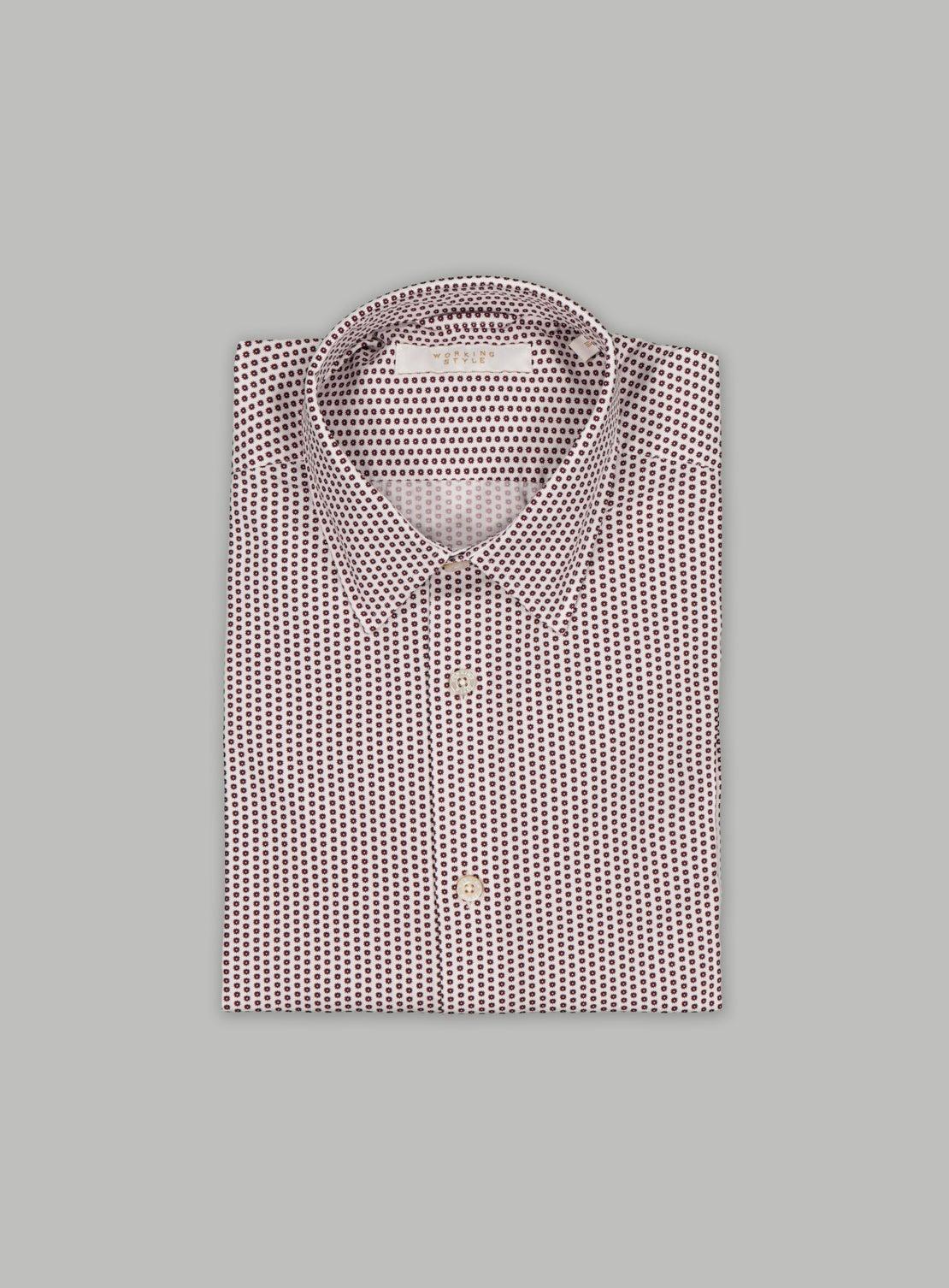 Micro Daisy Shirt
