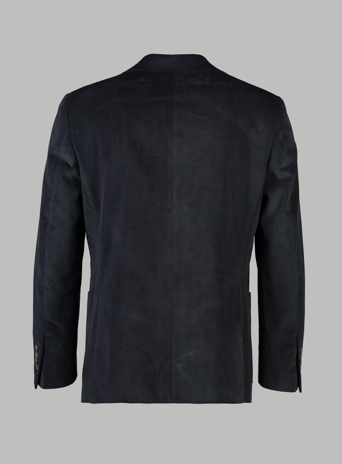 Navy Cord Separates Jacket