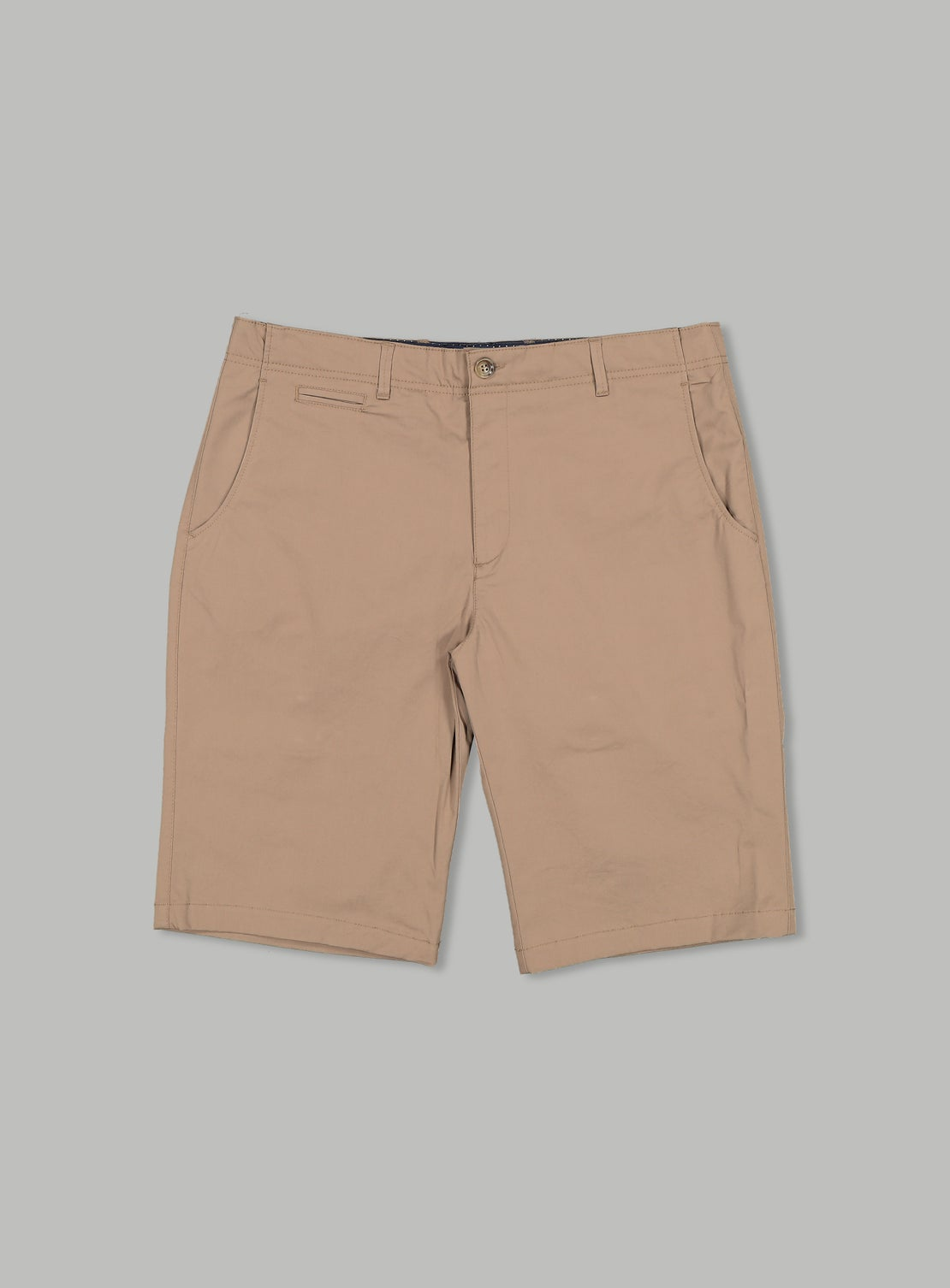 Palmer Coffee Shorts