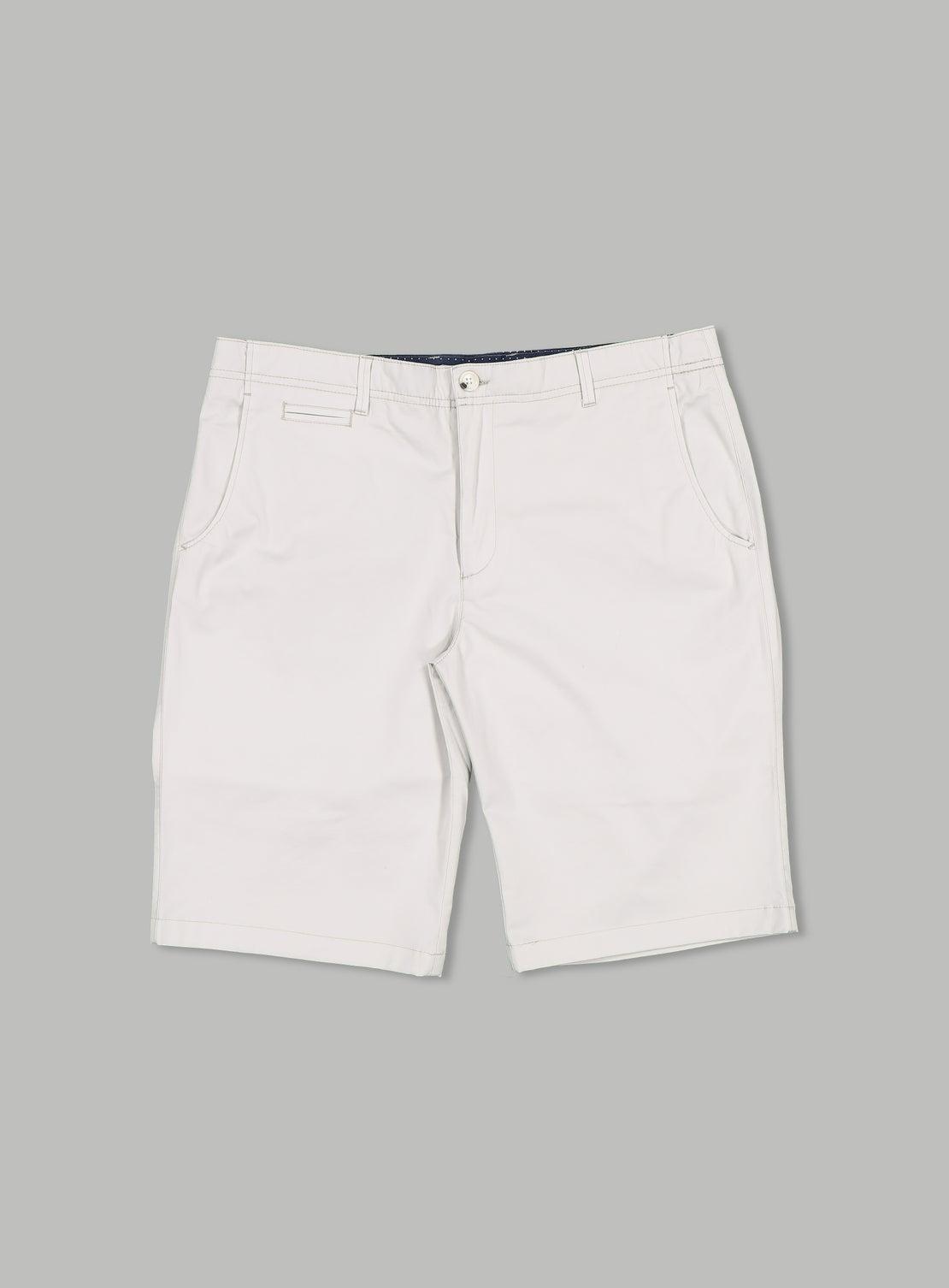 Palmer Grey Shorts