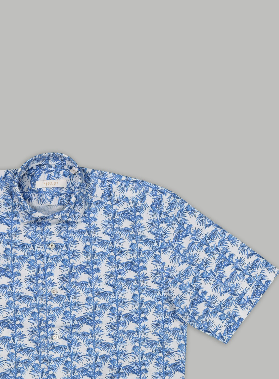 Palms Short Sleeve Shirt