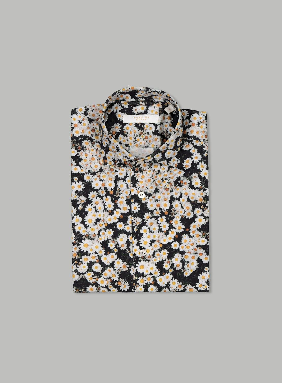 Paul Multi Short Sleeve Shirt
