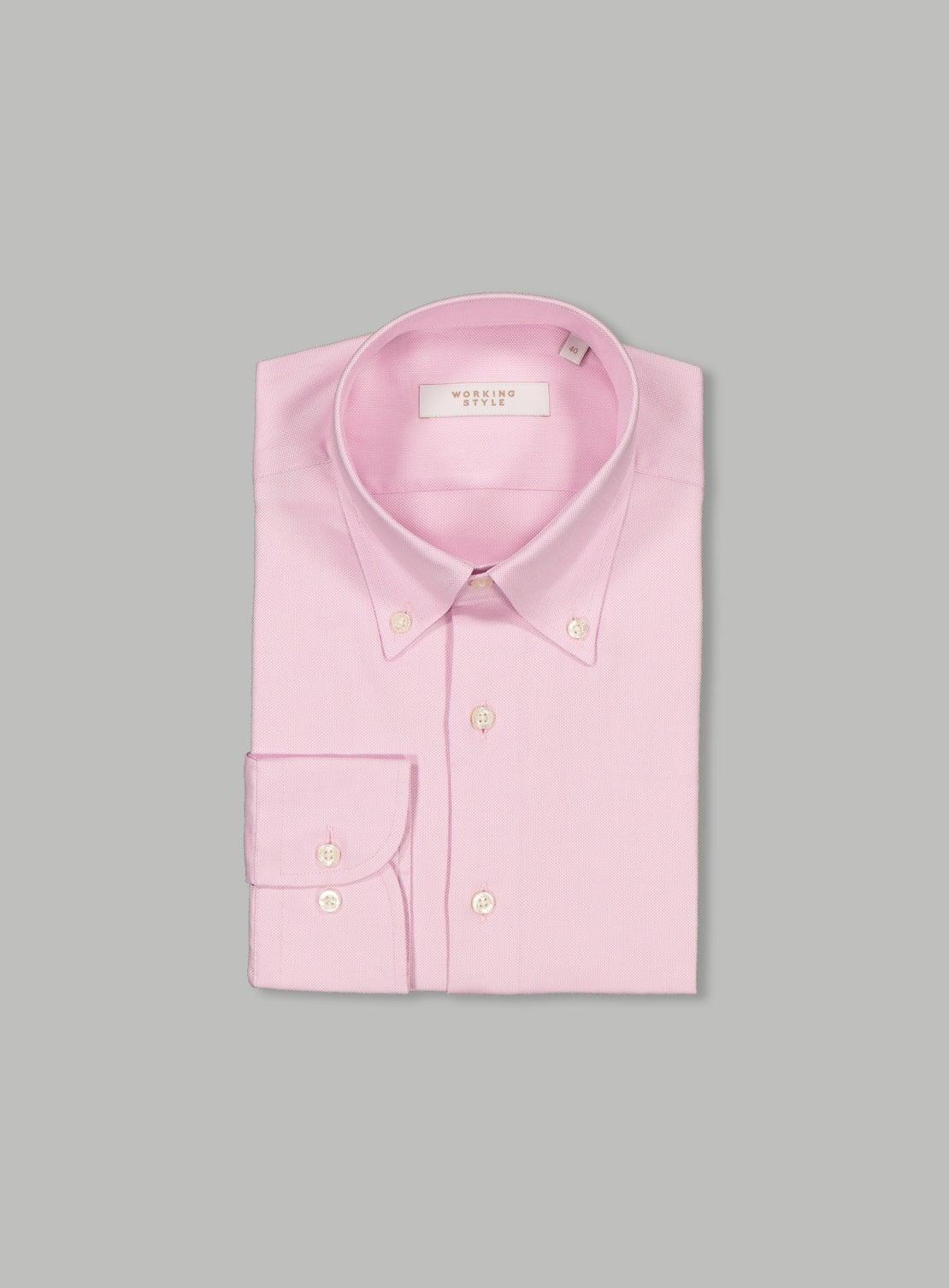 Pink Essential Shirt