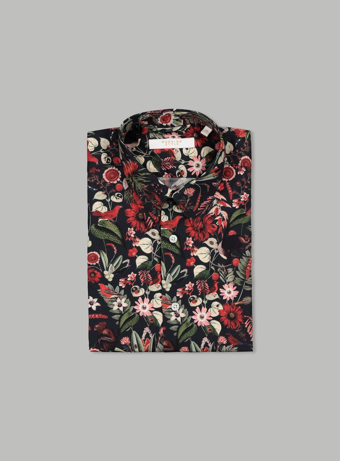 Roman Jungle Shirt